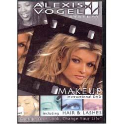 Alexis Vogel Make-up System