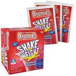 Amaze Rx Weight Loss Shake