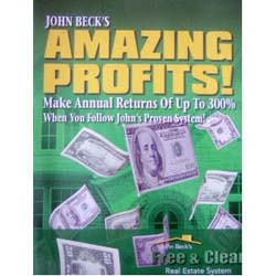 John Beck Free and Clear Real Estate System