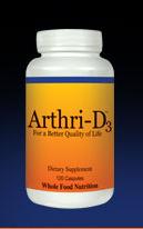 Arthri D3