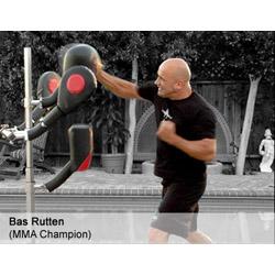 Bas Rutten Body Action System