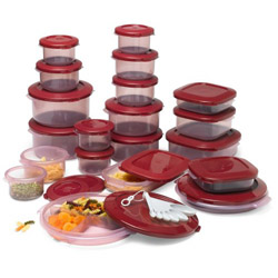 Betty Crocker - 48-Piece Superseal Food Saver Set
