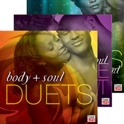 Body and Soul Music Collection