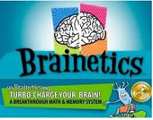 Brainetics by Mike Byster
