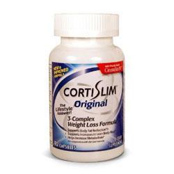 Cortislim 60CT