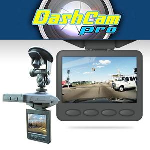 Dashcam Pro