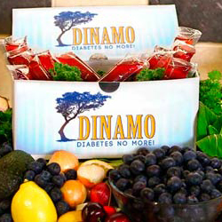 Dinamo Diabetes Supplement