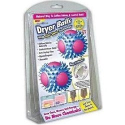 Dryer Max Balls
