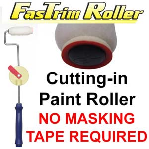 Fastrim Roller
