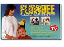Flowbee Vacuum Haircutter Review Infomercial Review