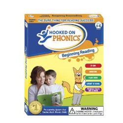 Hooked on Phonics