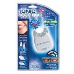Ionic White