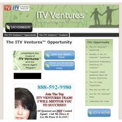 ITV Ventures