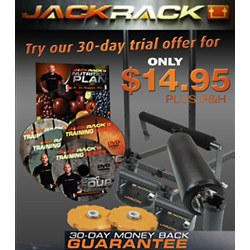 Jack Rack