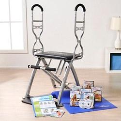 malibu pilates chair manual pdf