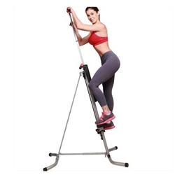 workout machine infomercials