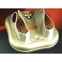 Medi-Point Foot Massager