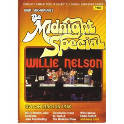 Burt Sugarman's Midnight Special Legendary Performances