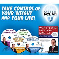 Mind Switch Weight Loss Program