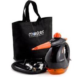 Monster 1200 Steam Cleaner