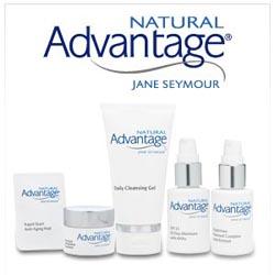 Natural Advantage by Jane Seymour