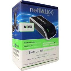 NetTalk
