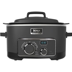 Ninja 3 in 1 Cooking System