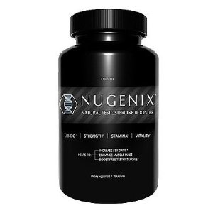 nugenix nugenix is a premium dietary supplement carefully blended to