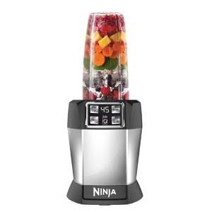 Nutri Ninja with Auto IQ