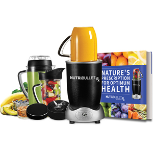Nutribullet RX Nature's Prescription