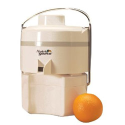 Nutri Source Juicer