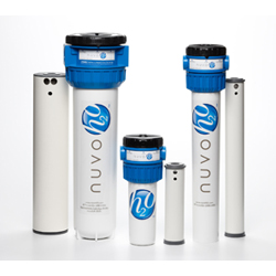 NuvoH2O Water Conditioning System