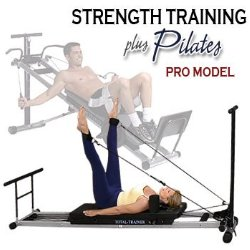 Total Trainer Pilates Pro