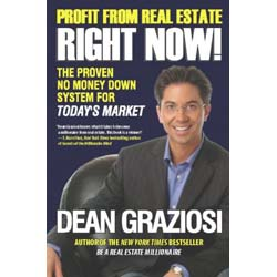 Dean Graziosi Profit From Real Estate Right Now
