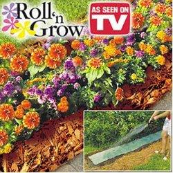Roll N Grow