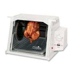 Ronco Showtime Compact Rotisserie