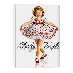 Shirley Temple Little Darling Connection