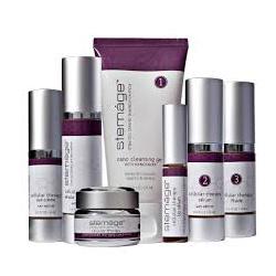 Stemage Skincare System