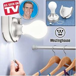 Stick Up Bulb by Westinghouse