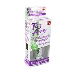 Tag Away