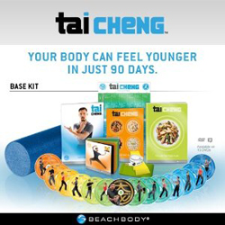 Beach Body Tai Cheng