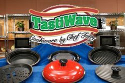 Chef Tony's Tastiwave Oven
