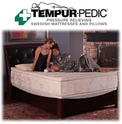 Tempur Pedic Mattress