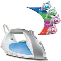 Thermocolor Iron