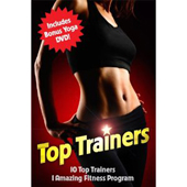 Top Trainers Fitness Workout DVD