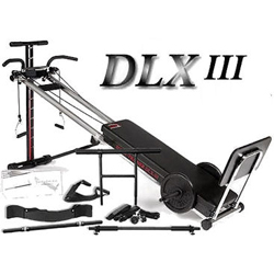 Total Trainer DLX II