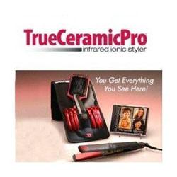True Ceramic Pro Infrared Ionic Styler