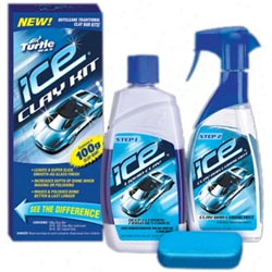 Turbo Wax Ice