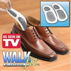 Walkfit Orthotics