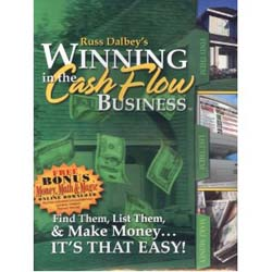 Winning in Cash flow Business